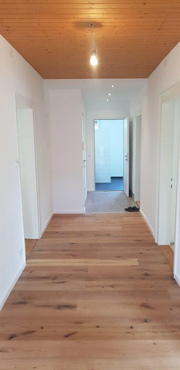 Sanierung und Umbau Mehrfamilienwohnhaus Alemannenstraße 4, Sulz